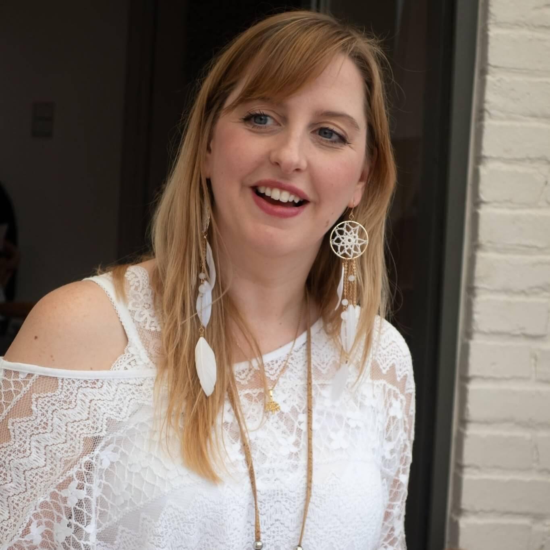 Jennifer BRASSEUR (fondatrice)